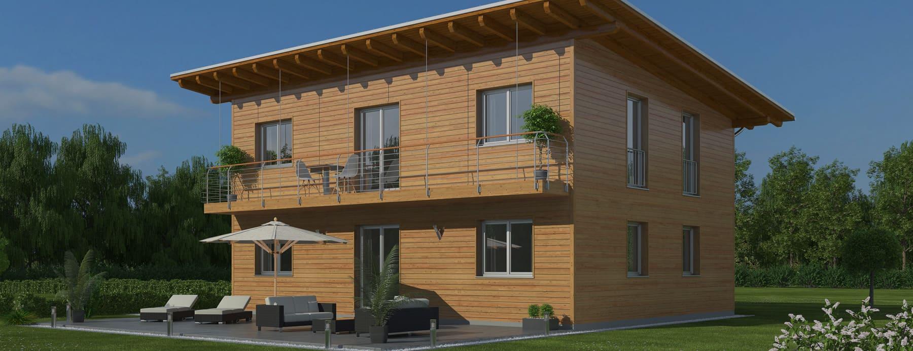 ^ Wohnzimmerz: Sonnleitner Holzhaus Preise With Home onceptHäuser ...